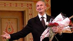 Умер основатель Национального балета в Вашингтоне Фредерик Франклин