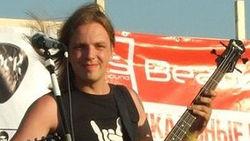 В Черном море нашли тело пропавшего рок-музыканта Леонида Говердовского