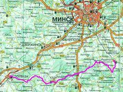 Для туристов из РФ и Казахстана белорусские дороги останутся бесплатными