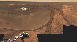 Экспедиция на Марс скоро станет реальностью, - ученые