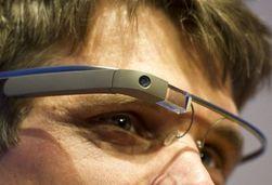 Принципы конфиденциальности Google Glass разочаровали конгрессмена