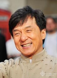Джеки Чан решил сменить имидж