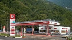 Цены на бензин «Лукойла» будут продолжать расти
