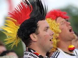 Полиция Германии уверена в порядочности немецких болельщиков на ЕВРО-2012