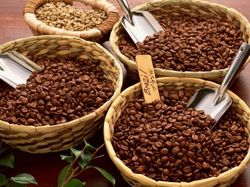 Урожай кофе в Эквадоре ожидает быть весьма существенным