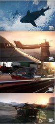 Стали известны подробности о новой GTA 5