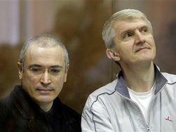 Лебедева и Ходорковского освободят этой осенью?