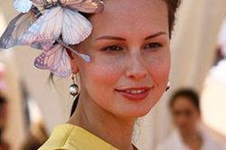 Рейтинг самых богатых наследников России возглавила Виктория Михельсон
