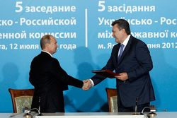 МИД Украины об изменениях после встречи Путина и Януковича
