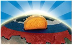 Россия идет путем СССР или Китая: что мешает укреплению рубля