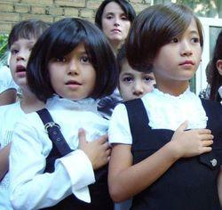 """В школах Узбекистана установлена """"такса"""" за перевод детей в следующий класс"""