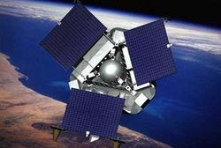 Спутник «Зонд-ПП» проработал на орбите год вместо требуемых трех лет