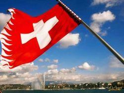 Статистика из Швейцарии указывает на возможное заражение кризисом местной экономики