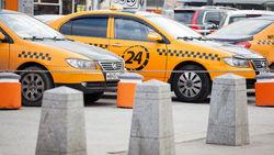 В Москве все такси станут только желтыми - мировой опыт