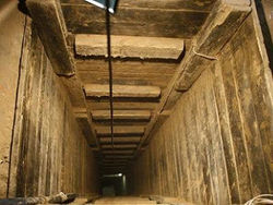 Каир договорился с бедуинами - тоннели в сектор Газа будут уничтожены