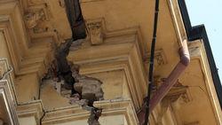 Землетрясение магнитудой 5,1 произошло на севере Италии