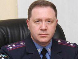 Наводить порядок в милиции Николаевщины направлен полковник из Донецка