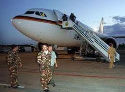 Военная база Германии в Термезе как канал контрабанды в Узбекистан