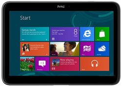 НТС отказалась от выпуска больших планшетов с Windows RT