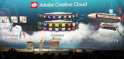Adobe сообщила о продаже подписки на Creative Cloud в РФ