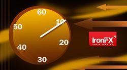 IronFX: как заработать на бинарных опционах за 60 секунд