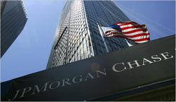 Американский банк «Джей – Пи Морган Чейз» обвиняется в крупном мошенничестве