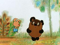 Минкульт РФ составил список рекомендуемых мультфильмов