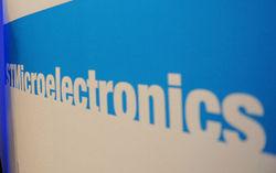 STMicroelectronics NV избавится от доли СП с Ericsson