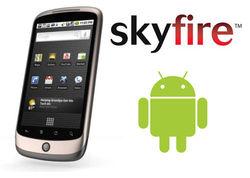 """Opera инвестирует миллионы в мобильный браузер """"Skyfire"""""""