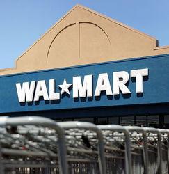 За первый квартал прибыль Wal-Mart подтянулась на 1,1 процента