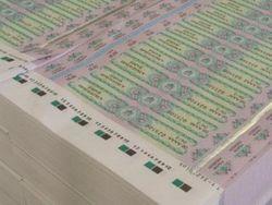 ЕДАПС не будет наносить голограммы на акцизные марки
