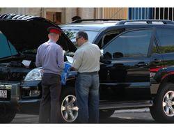 Одноклассники.ру: Почему в Украине невозможно зарегистрировать авто