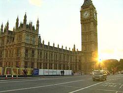 Состояние экономики Великобритании оказывает давление на рынок недвижимости