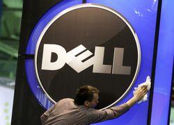 Американская компания «Dell» полностью отказалась от «Android»