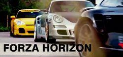 Forza Horizon перестанет быть такой, какой она была