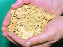 Добыча золота у компании Kinross подскочила на 6 процентов