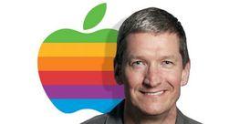 Решение принято: Apple ищет кем заменить Тима Кука, - реакция рынка