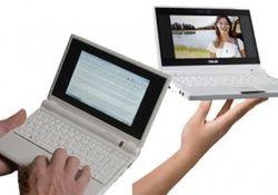 Инвесторам: ASUS и Acer прекратили производство нетбуков