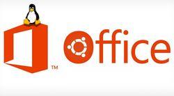 Office для Linux для Microsoft выйдет в 2014 году