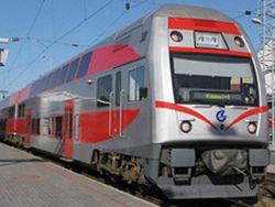Скоростное железнодорожное движение введут в мае