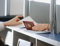 Иностранным туристам греки готовы выдавать визы прямо в аэропорту