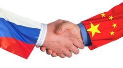 СМИ Китая назвали плюсы и минусы союза с Россией