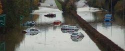 Тысячи людей эвакуируют в Германии из-за увеличения наводнения