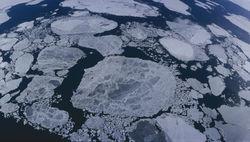 Ученые: несмотря на прогнозы глобального потепления, Землю ждет ледниковый период