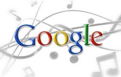 Google в России запустит новый музыкальный сервис