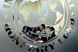 Путин дал МВФ 10 млрд. долл. для стабилизации