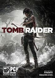 Разработчики о новых возможностях Tomb Raider
