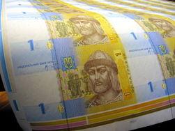 Минфин Украины спрогнозировал новую волну кризиса