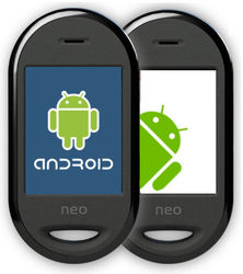 Магазин приложений для Android открыли совместно Яндекс и Мегафон