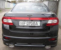 С каких авто в Узбекистане будут снимать номера?